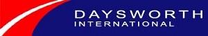 Daysworth International Terminal Tractors, Yard Trucks and Ro Ro Tractors Logo