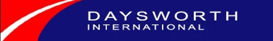 Daysworth International Terminal Tractors, Yard Trucks and Ro Ro Tractors Logo