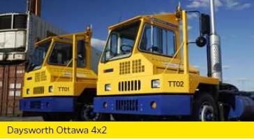 Daysworth Ottawa 4 x2 Crop